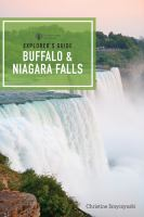 Explorer's Guide Buffalo & Niagara Falls
