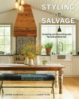 Styling With Salvage