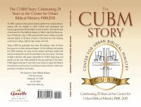 The Cubm Story