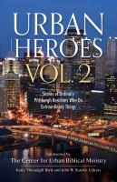 Urban Heroes Vol. 2