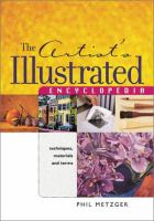 The Artist's Illustrated Encyclopedia