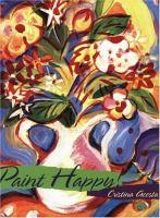 Paint Happy!
