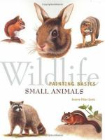 Wildlife Painting Basics
