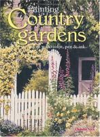 Painting Country Gardens