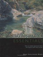 Brushwork Essentials