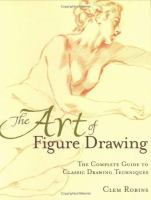 The Art of Figure Drawing