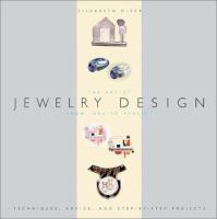 The Art of Jewelry Design