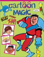 Cartoon Magic