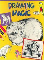 Drawing Magic