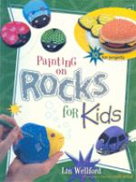 Painting on Rocks for Kids