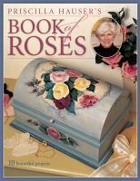 Priscilla Hauser's Book Of Roses