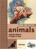 Draw and Sketch Animals