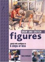 Draw and Sketch Figures