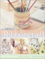 New Ideas in Ribboncraft