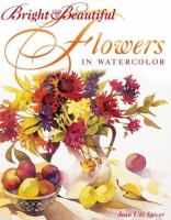 Bright & Beautiful Flowers in Watercolor