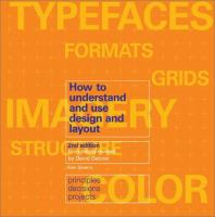 How to Understand and Use Design and Layout