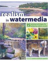 Realism in Watermedia