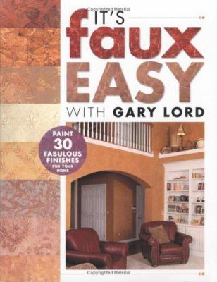 Its faux easy book cover