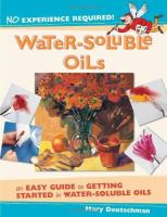 Water-soluble Oils