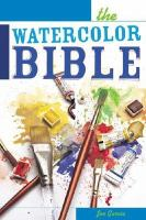 The Watercolor Bible
