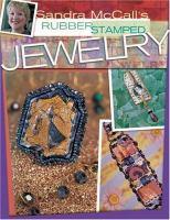 Sandra McCall's Rubber Stamped Jewelry