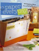Paper Every Day