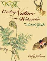 Creating Nature in Watercolor