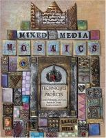 Mixed-media Mosaics