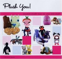 Plush You!