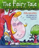 The Fairy Tale Cookbook