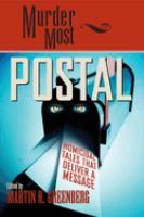 Murder Most Postal