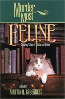 Murder Most Feline