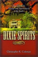 Dixie Spirits