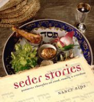 Seder Stories