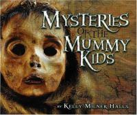 Mysteries of the Mummy Kids