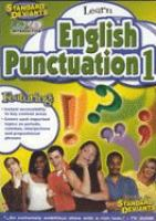 Learn English Punctuation