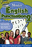 Master English Punctuation