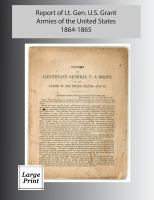 Original Journals of the Lewis and Clark Expedition, 1804-1806