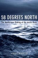 58 Degrees North
