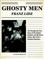 Ghosty Men