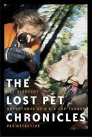 The Lost Pet Chronicles