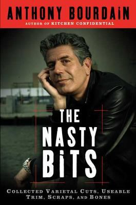 Cover image for The Nasty Bits