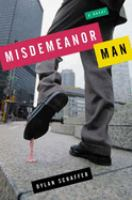 Misdemeanor Man