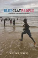 Blue Clay People