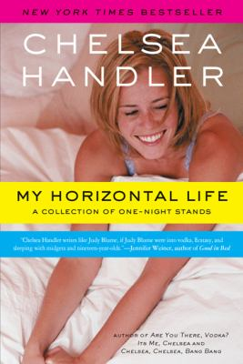 Cover image for My Horizontal Life