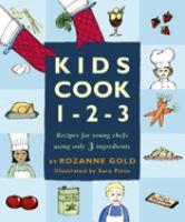 Kids Cook 1-2-3