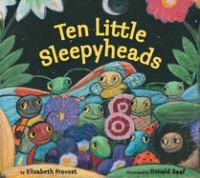 Ten Little Sleepyheads