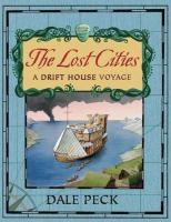 The Lost Cities