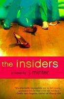 The Insiders : An Insiders Novel