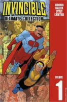 Invincible: Ultimate Collection. Volume 1